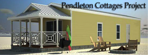 Camp Pendleton Cottages